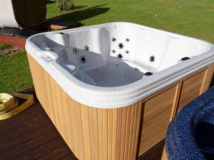 Cheap Hot Tub