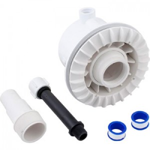leisure bay spa parts