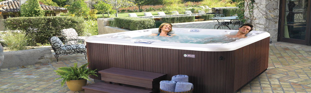 hot tubs spa