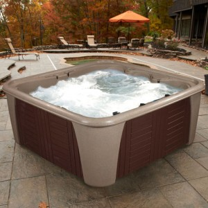 hot tub price