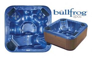 Bullfrog Spa